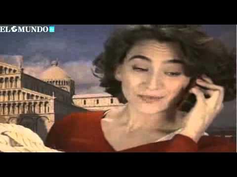 Cuando Ada Colau era actriz