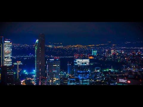 MANILA, JAKARTA, MEXICO CITY
