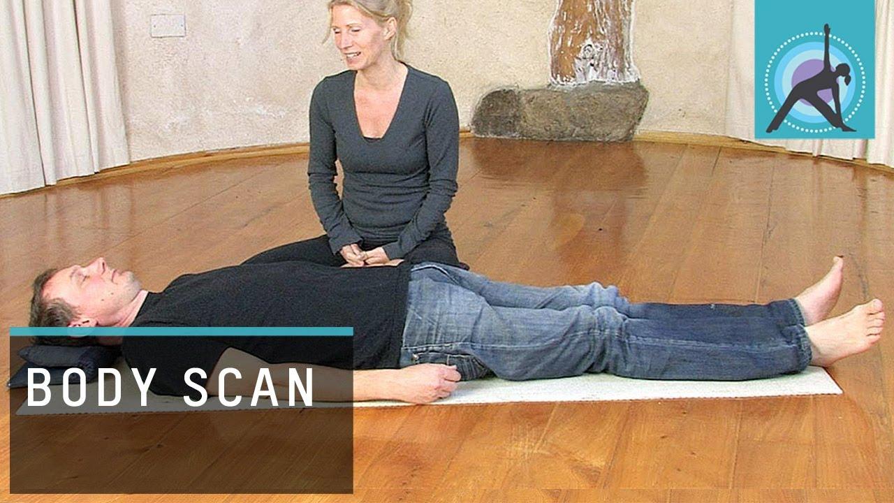 body scan youtube. Black Bedroom Furniture Sets. Home Design Ideas