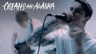 Oceans Ate Alaska - Hansha (Official Music Video)