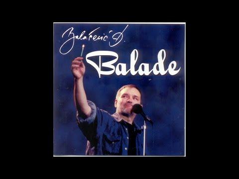 Djordje Balasevic - Slovenska - (Audio 2000) HD