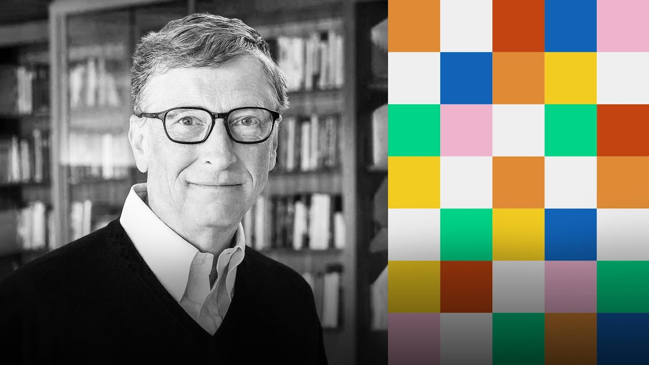 Download How the pandemic will shape the near future | Bill Gates
