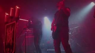 Nott - Morningstar (live)