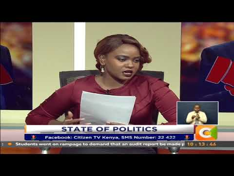 Opinion Court | State of Politics