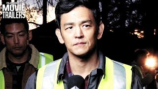 SEARCHING Trailer NEW #2 (2018) - John Cho & Debra Messing Thriller Movie