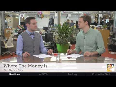 mREIT Earnings Season | Where the Money Is...