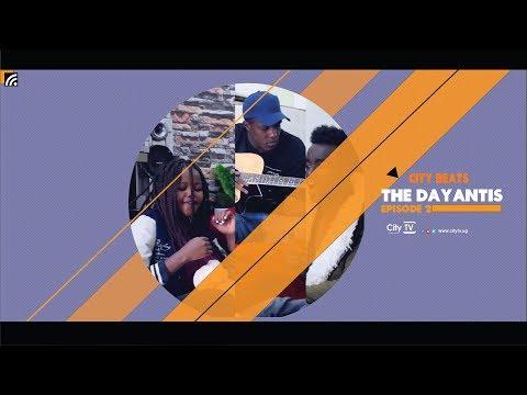 The Dayantis on city beats - Episode 2