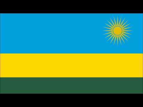 National Anthem of Rwanda   Hymne national du Rwanda