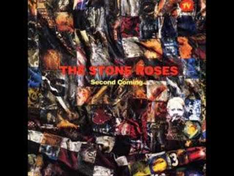 Stone Roses - Breaking Into Heaven