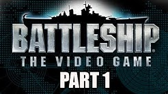 Battleship Walkthrough - Part 1 Opening Cole Mathis PS3 XBOX PC Let's Play ( Gameplay / Commentary )