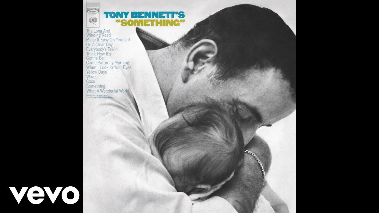 Tony Bennett - Come Saturday Morning (Audio)