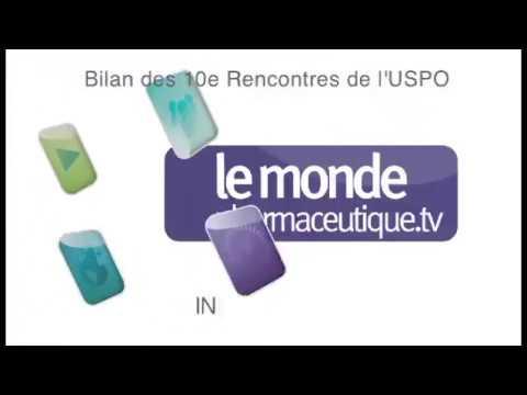 Etudiants en pharmacie et Maîtres de stage, les rencontres - USPO Bourgogne Franche-Comté