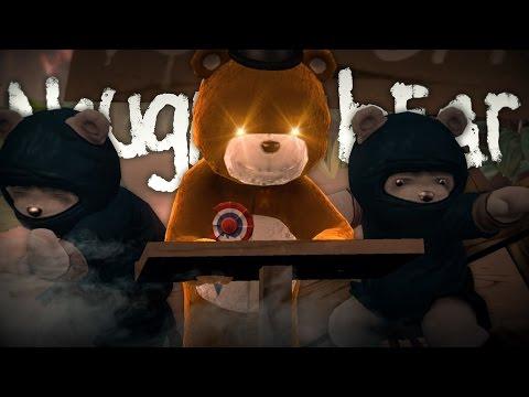 SLIGHTLY-MIFFED ISLAND | Naughty Bear