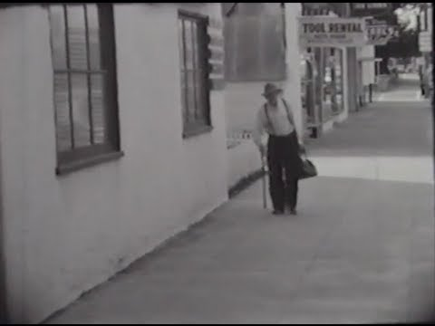 This Is Novato 1955