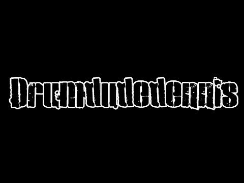DrumDudeDennis - John Mayer - Crossroads (drumcover) 30/8/14
