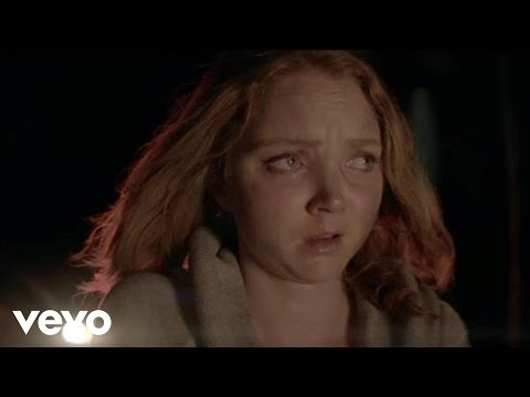 Lily Cole stars in Yeah Yeah Yeahs 'Sacrilege' music video