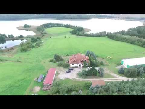 Dom nad jeziorem na sprzedaż Warmia i Mazury Piszewo, gmina Jeziorany