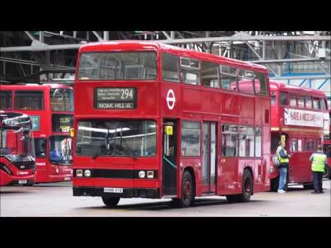(24/10/2015) London Transport Leyland Titan B15 T986 A968SYE - Romford Running Day - Route 294