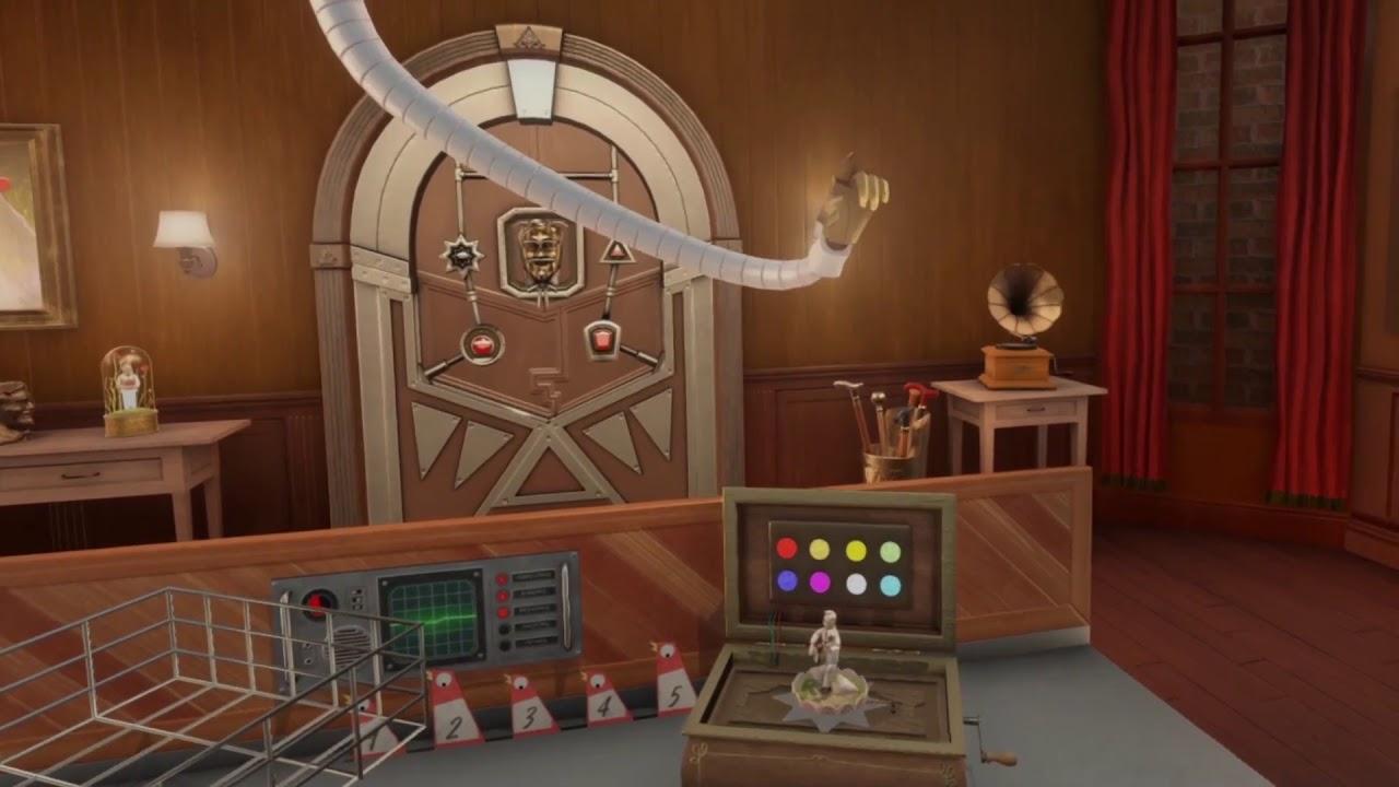 KFCs New Virtual Reality Training Video