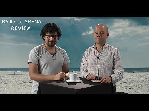Bajo la Arena (Under sandet / Land of mine) | Reseña - Review
