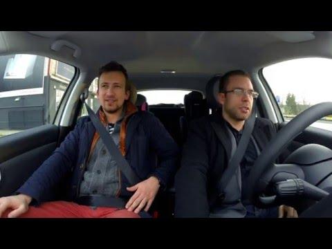 Filip i Samuel - Fiat 500X - bez scenariusza #2