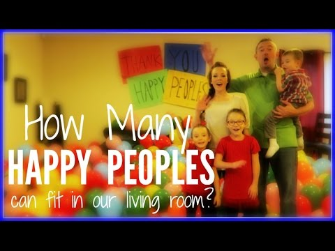 1,000 BALLOONS IN OUR LIVING ROOM | ALASKAN GIVEAWAY | Somers In Alaska Vlogs