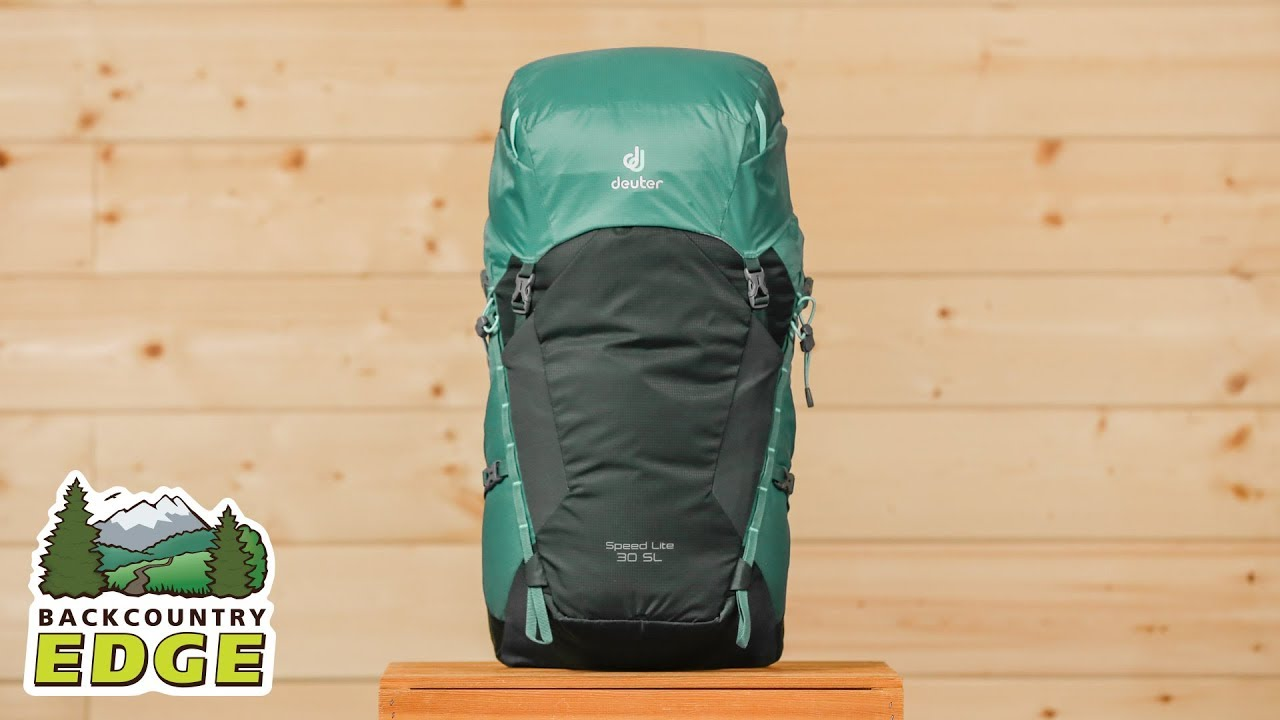 thoughts on the best new design Deuter Speed Lite 30 SL Women's Day Pack