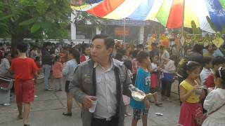 Food Festival in Primary School Huynh Van Ngoi in Tet Holiday 2014 thumbnail