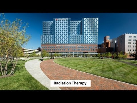 Radiation Oncology Program | OSUCCC – James