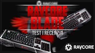 Ravcore Blade - Test i recenzja konkretnej membranówki