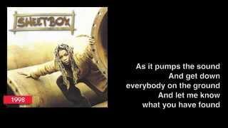 """SWEETBOX """"GET ON DOWN"""" w/ lyrics (1998)"""