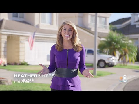 KFMB CBS 8 Heather Myers