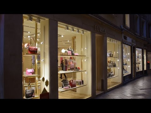 Venice Fashion - Shopping in Venice