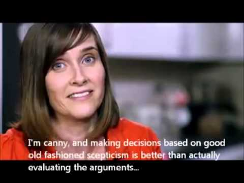 Patronising Better Together Woman with subtitles. Now eat your cereal!