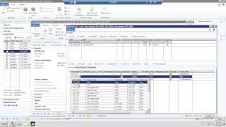 Dynamics AX 2012 R3 Product Change Management