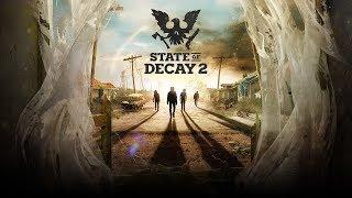 Последний шанс на спасение - играем в Xbox-эксклюзив State of Decay 2