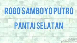 mp3 Jaranan RSP(ROGO SAMBOYO PUTRO)-PANTAI SELATAN VOC.BU YAYUK