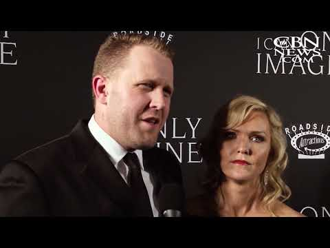 MercyMe: 'I Can Only Imagine' Movie Stirs...