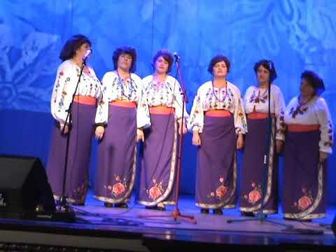 Моє рідне село - Українська народна пісня