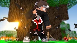 Minecraft: NOVO MOD DO NARUTO !! - NARUTO ANIME MOD ‹ Dray ›