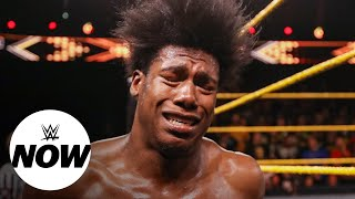 Velveteen Dream and others listed on NXT injury report: WWE Now, Sept. 19, 2019