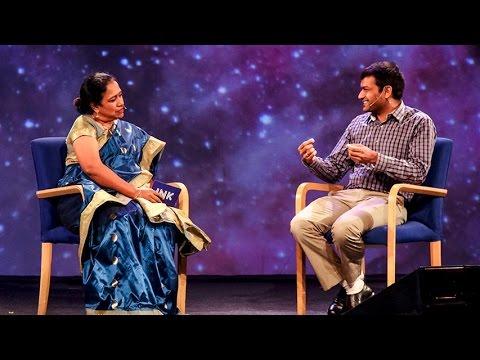 Phanindra Sama: The RedBus journey