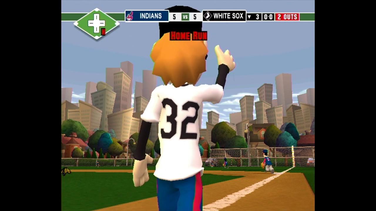 backyard baseball 2010 season ep 9 game squad singles youtube