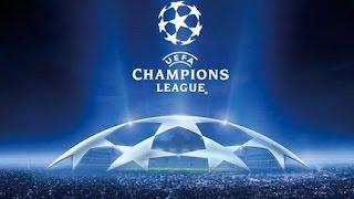 FIFA 14 UEFA Champions League MOD