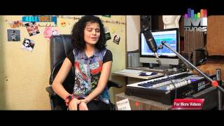 "Gambar cover Asli Voice - ""Chahun Main Yaa Na"" by Palak Muchhal from film Aashiqui 2 only on MTunes HD"