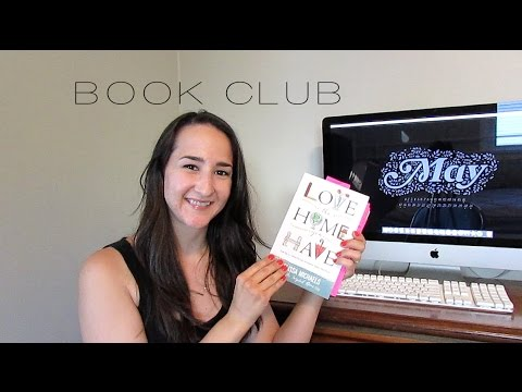 Book Club Review #2 Love The Home You Have Youtube