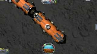 Kerbal Space Program - Reusable Space Program Episode 21
