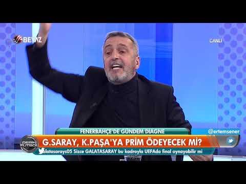 (..) Derin Futbol 4 Şubat 2019 Kısım 6/6 - Beyaz TV