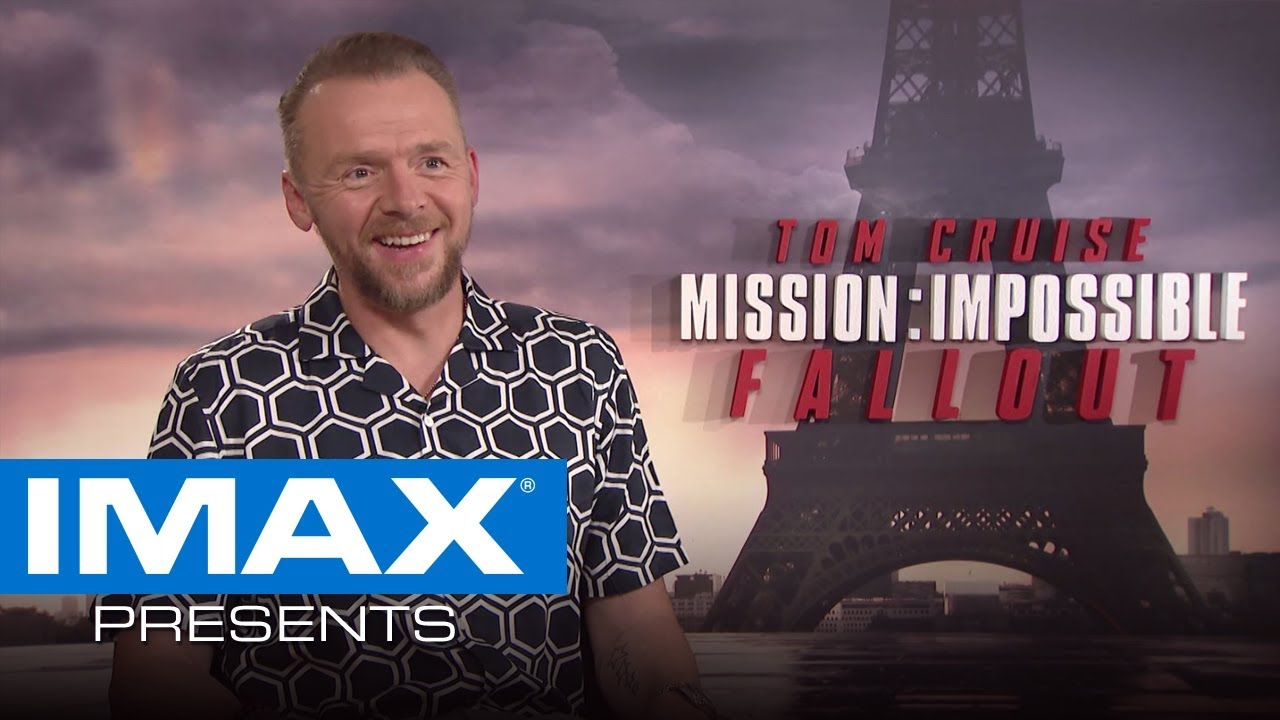 IMAX® Presents | Mission: Impossible – Fallout | IMAX