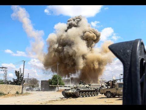الصليب الأحمر: -مناطق سكنية في طرابلس تحولت إلى ساحات معارك-  - نشر قبل 4 ساعة